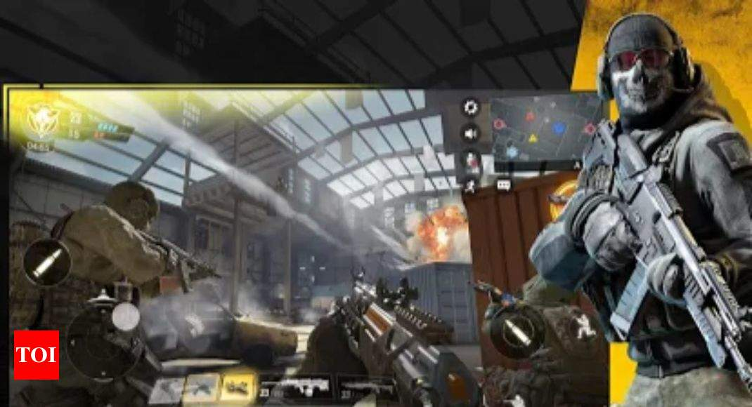 call of duty mobile: How to download Call of Duty Mobile on