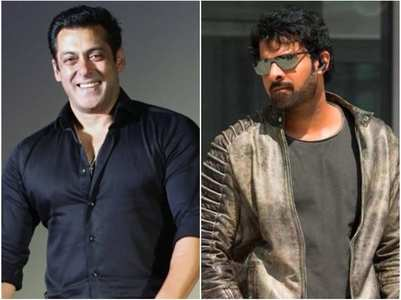 Salman Khan to do a cameo in 'Saaho'?