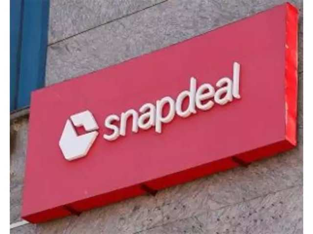 6dda0ecdd SnapDeal  Snapdeal inches closer to acquiring ShopClues - Latest ...