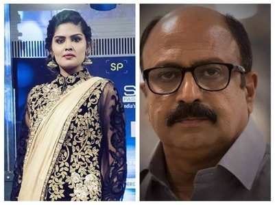 Revathy accuses Siddique of harassment