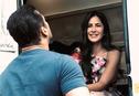 Salman-Katrina's love story in pics