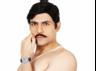Aazaad in and as Chandrashekhar Azad in Rashtraputra, First look.