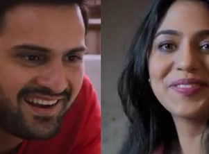 'Miss u Mister' teaser: Sameer Joshi gives us a glimpse of Siddharth Chandekar and Mrunmayee Deshpande's long distance relationship