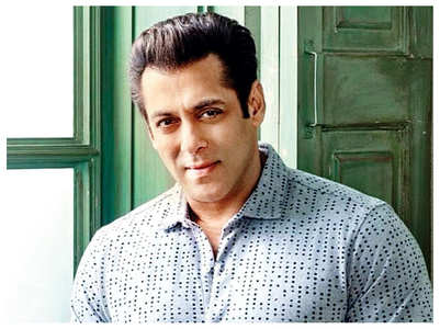 Salman jokes about his wedding day