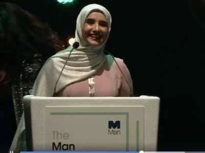 Arabic-language writer wins Man Booker