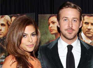 Eva Mendes, Ryan Gosling's children speak Spanglish