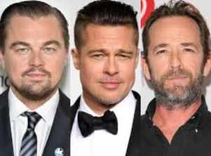 DiCaprio, Pitt remember working with Luke Perry with 'Once Upon a Time in Hollywood'