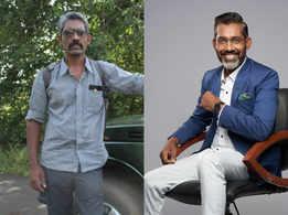 Kon Honaar Crorepati: Here's how Sairat director Nagraj Manjule moulded himself from a director to a reality TV show host