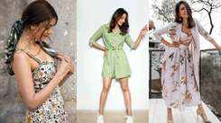 Summer style inspiration from Tollywood