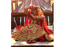 Nidhi Jha shares her bridal look from the sets of her upcoming film