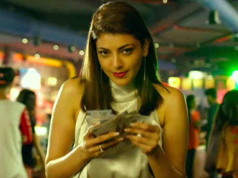'Rola Rola' promo from Bellamkonda Sreenivas and Kajal Aggarwal's 'Sita' is subpar!