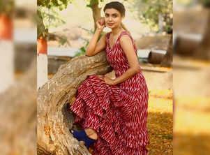 Mayuri Deshmukh looks exquisite in her latest Instagram photo
