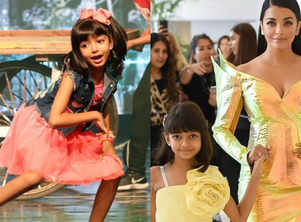 "Trolls targeting Aaradhya Bachchan for her ""skinny"" legs is cringeworthy"
