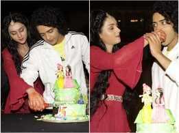 RadhaKrishn completes 200 episodes; Sumedh Mudgalkar, Mallika Singh and others celebrate