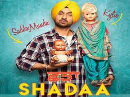 'Shadaa'