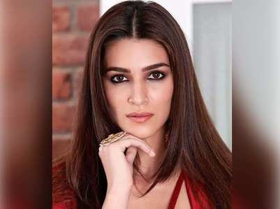 Kriti Sanon completes 5 years in Bollywood