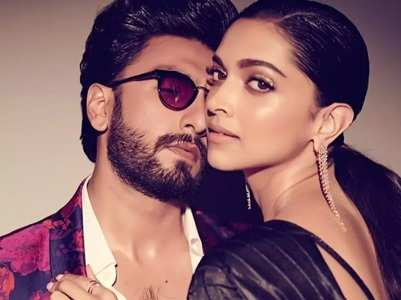 Cannes: Ranveer shares a cute pic of Deepika