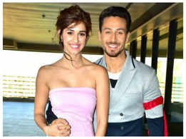 Did Disha Patani reject 'Murder 4' for Tiger Shroff?