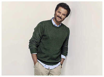Anil Kapoor on why he couldn't cast his vote