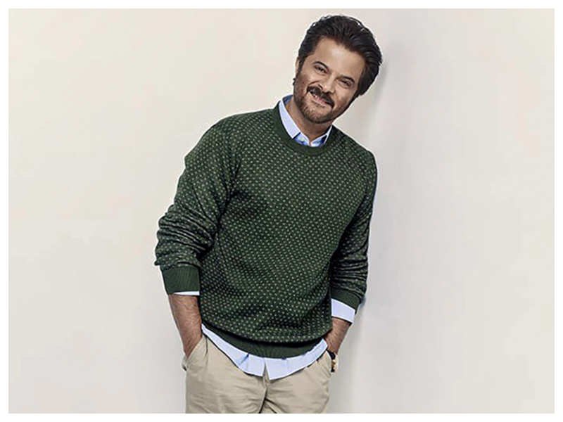 Anil Kapoor on why he couldn't cast his vote at Lok Sabha Elections 2019