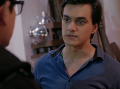 YRKKH: Kartik feels Mihir is the thief