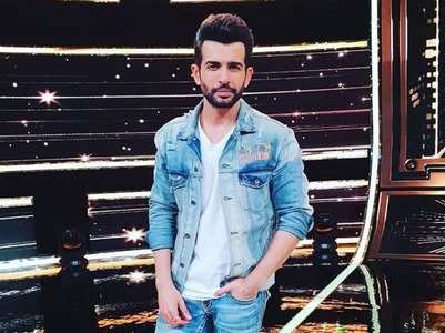 Jay Bhanushali to host kids' reality show