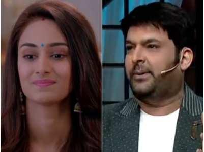 Kasautii Zindagii Kay tops all TV shows