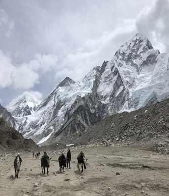 Anjali Kulkarni dies due to 'traffic jam' on Mt Everest