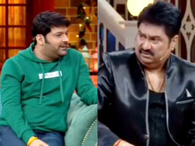 TKSS: Kumar Sanu's shocking revelation