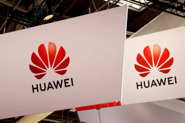 China says lodged solemn representations with US after Huawei got blacklisted