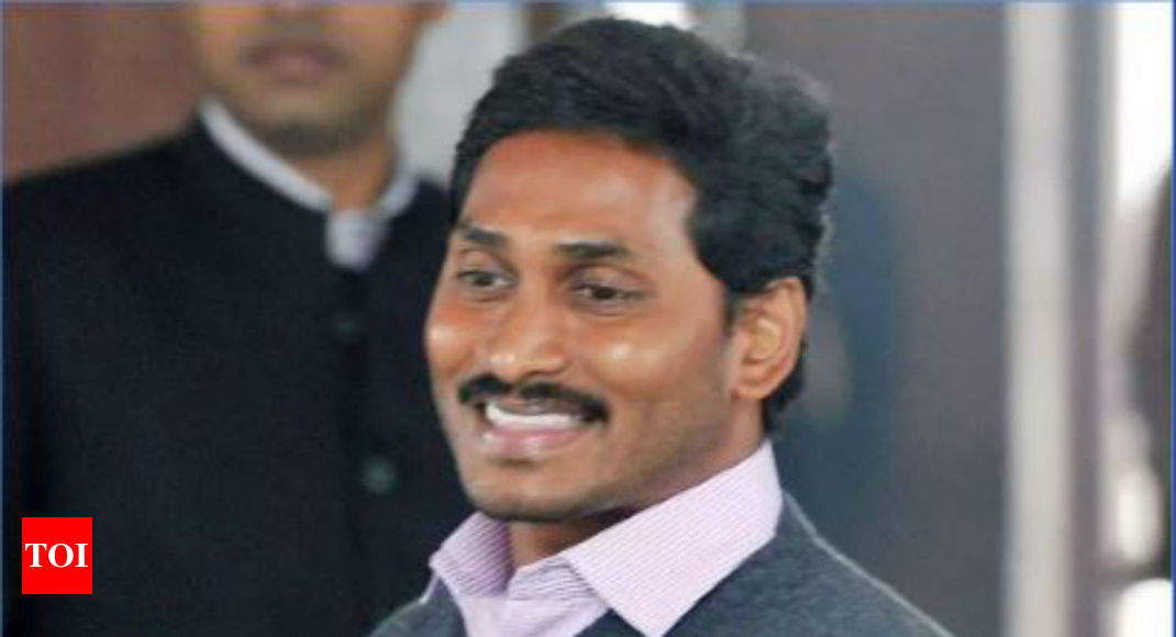 Andhra Pradesh results: I-PAC played key role in YSRCP