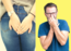 What really happens when you try to suppress your fart?