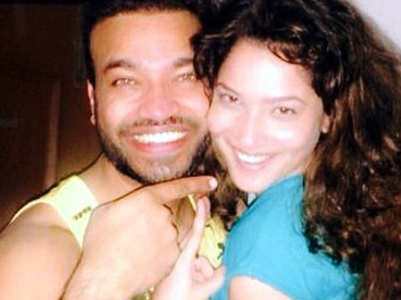 Ankita to tie the knot with boyfriend Vicky?