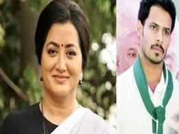 Sumalatha Ambareesh wins Mandya