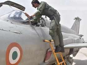 MiG 21 vs F 16: How dogfights take place in the skies | News - Times
