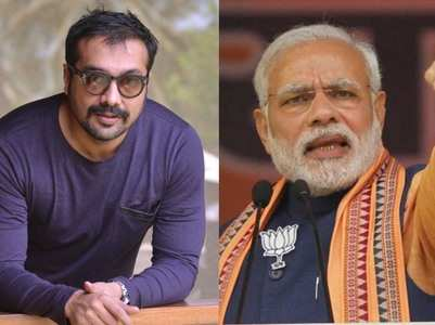 Anurag asks PM how to deal with his followers