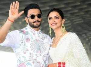 Deepika on her hubby Ranveer's Cannes debut