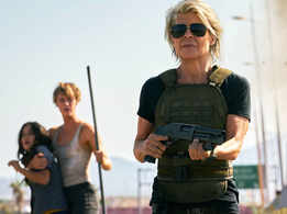 'Terminator: Dark Fate' trailer: Linda Hamilton is back in the game; the film will recapture the tone of the first two parts.