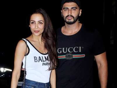 Arjun Kapoor opens up about his marriage