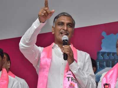 Telangana election results 2019: Confined to Medak, T Harish