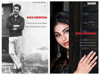 'Bole Chudiyan' first look posters out