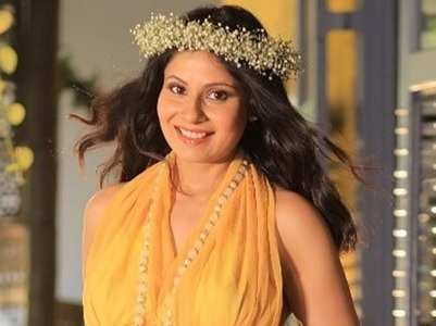 Chhavi Mittal relives her delivery days