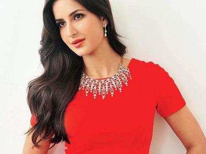 Katrina to launch her own cosmetic label