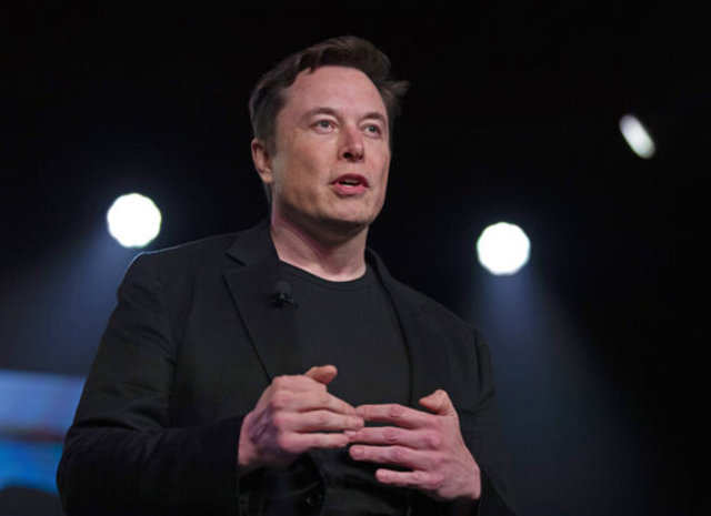 Why Tesla CEO Elon Musk thinks the world's richest man's plan 'makes no sense'
