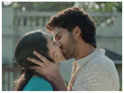 Watch: 'Kabir Singh' first song 'Bekhayali'