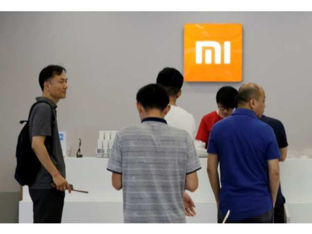 Xiaomi dismisses head of Africa arm for violating Chinese decency law