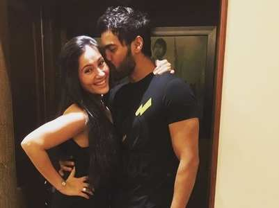 Shabir's romantic post on wife's birthday