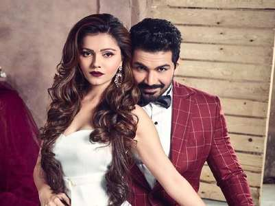 Nach Baliye:Rubina-Abhinav come on-board