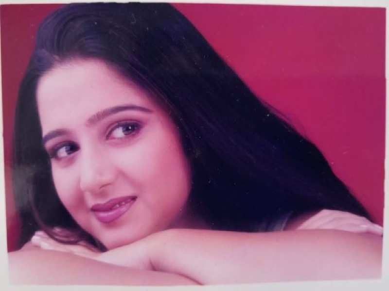 Charmmee Kaur takes a nostalgic trip with her very first photo-shoot