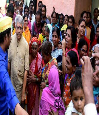 How Ambedkar-led VBA played spoilsport for Congress-NCP